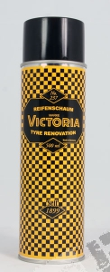 VICTORIA Tyre Renovation Spray - 500ml